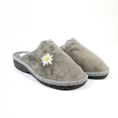 Ružička dámske papuče Classic Grey