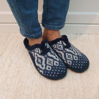 Marpen dámske papuče Nórska pohoda
