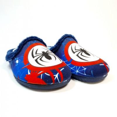 Alcalde chlapčenské detské papuče Spiderman Marino