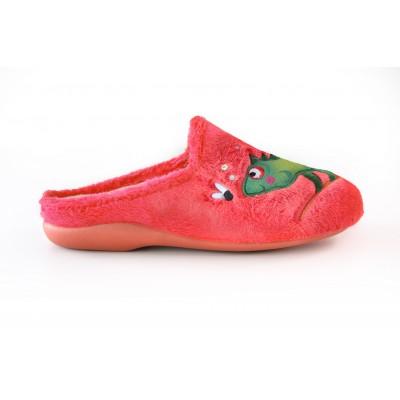 Dievčenské papuče Chameleón D
