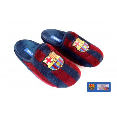 Marpen chlapčenské papuče FC Barcelona D